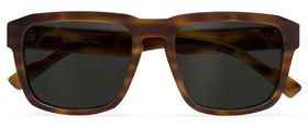 Flat Gloss Tort / P-1 Grey Polarized