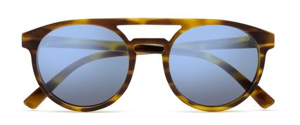 Dosed Injected, D'Blanc Eyewear