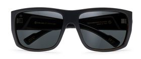 Black Tort / P-1 Gray Polarized
