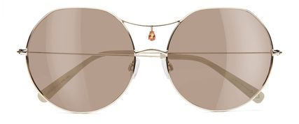 Sonic Bloom, D'Blanc Eyewear